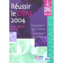 Reussir Le Dpas 2004