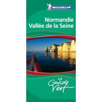 Guide Vert Normandie Vallee De Seine