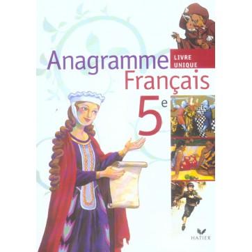 Francais 5eme Livre De L Eleve Edition 2006
