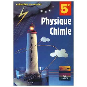 Physique Chimie 5eme Livre De L Eleve