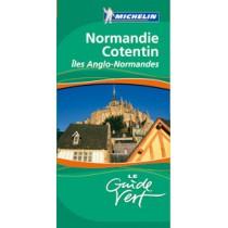Guide Vert Normandie Cotentin