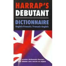 Harrap'S Debutant