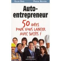 Auto entrepreneur 50 id es pour vous lancer avec succ s for Idee auto entrepreneur