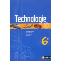 Technologie - 6Eme - Livre De L'Eleve (Edition 2006)