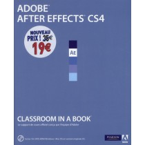 Adobe - After effects CS4