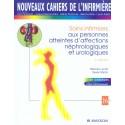 Nci 16 Soins Infirmiers Aux Personnes Atteintes D'Affactions Nephrologiques Et Urologiques 3eme Ed.