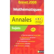 Mathématiques (édition 2008)