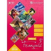 Français - 5Eme (édition 2016)