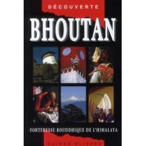 Bhoutan - Forteresse bouddhique de l'Himalaya