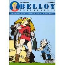 Belloy - Intégrale t.1
