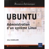 UBUNTU - Administration du système Linux