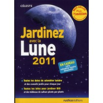 Jardinez avec la lune 2011