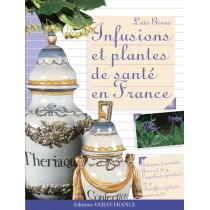 Infusions Et Plantes De Sante En France