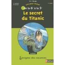 Le secret du Titanic - De la 6ème à la 6ème