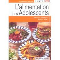 L'Alimentation Des Adolescents
