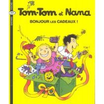 Tom-Tom et Nana T.13 - Bonjour les cadeaux