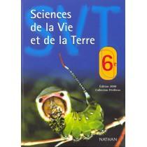Sciences De La Vie Et De La Terre 6e - Livre De L'Eleve