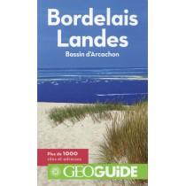 Bordelais - Landes, bassin d'Arcachon
