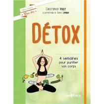 Détox - 4 Semaines pour purifier son corps