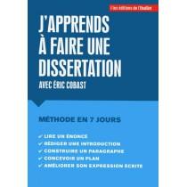 Dissertation : la méthode Cobast