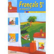 5Eme - Livre de l'élève (édition 2001)