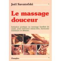 Le massage douceur