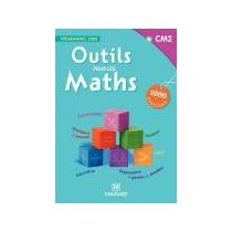 Outils pour les maths - CM2, élève