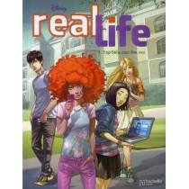Real life T.1 - Trop beau pour être vrai