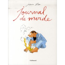 Journal de merde