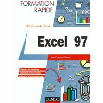 Fr Excel 97 Notions De Base