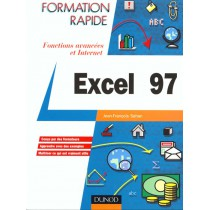 Excel 97 Fonctions Avancees