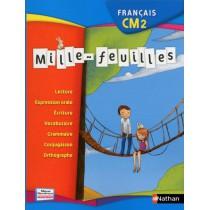 Français CM2 : manuel de l'élève