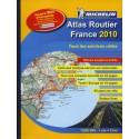 Atlas routier France (édition 2010)