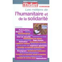 Les Metiers De L'Humanitaire Et De La Solidarite