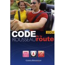 Code Rousseau de la route (édition 2009)