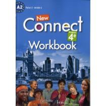 Anglais - 4Eme - Année 1 palier 2 - Workbook