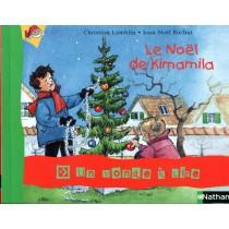 Album T.4 - Le Noël de Kimamila - CP