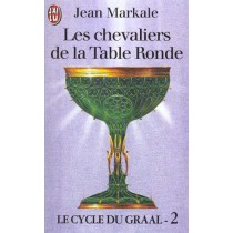Cycle Graal Cheval. Table2