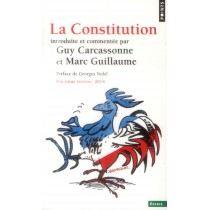 La Constitution (12è édition)