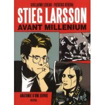 Stieg Larsson avant Millénium
