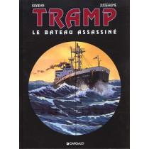 Tramp T.3 - Le bateau assassine