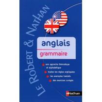 Anglais - Grammaire