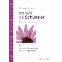 Les sels de Schüssler - Comment ils agissent, ce qu'ils apportent