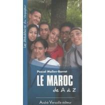 Le Maroc de A à Z