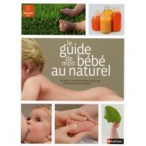 Guide de mon bébé au naturel
