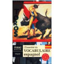 L'essentiel du vocabulaire espagnol