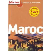 Maroc (édition 2009/2010)