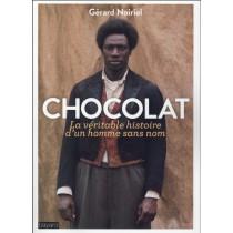 Chocolat - La véritable histoire d'un homme sans nom