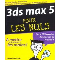 3D Max 5