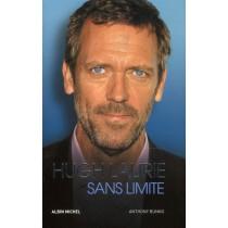 Les confessions de Hugh Laurie, alias Dr House